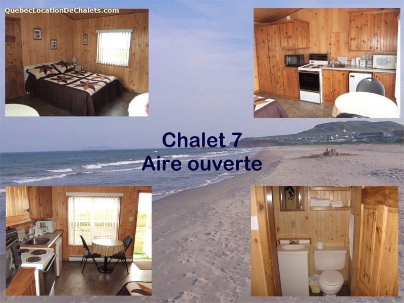 chalet à louer Îles-de-la-Madeleine, Havre-aux-Maisons (pic-7)