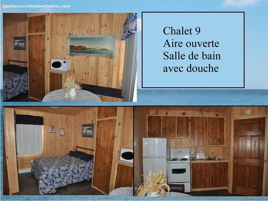 chalet à louer Îles-de-la-Madeleine, Havre-aux-Maisons (pic-9)