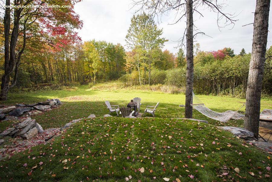 chalet à louer Outaouais, Lac Simon (pic-2)