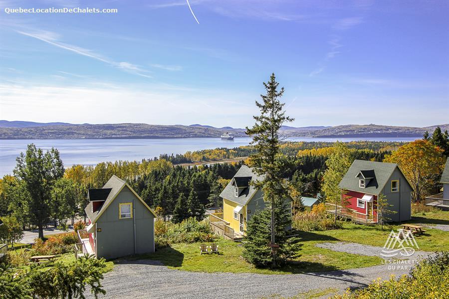 cottage rental Gaspésie, Gaspé (pic-3)