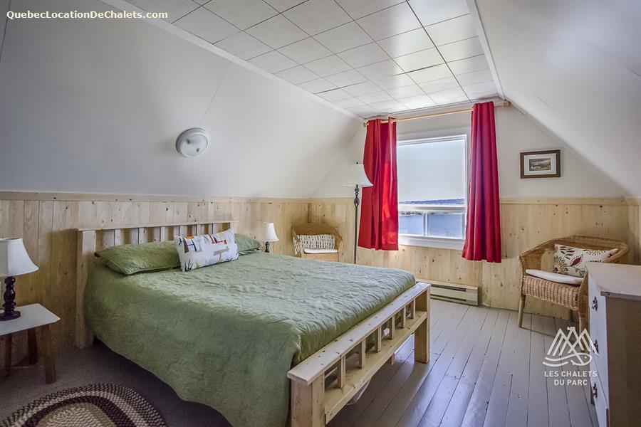 cottage rental Gaspésie, Gaspé (pic-7)