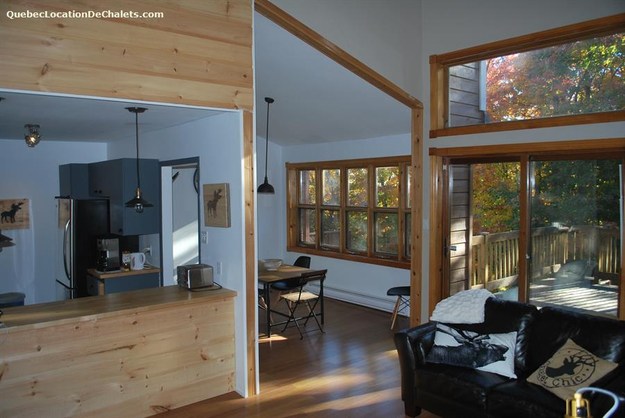 chalet à louer Laurentides, Morin-Heights  (pic-7)