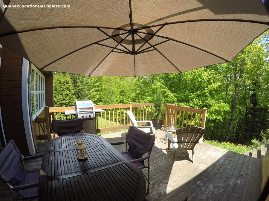 chalet à louer Laurentides, Morin-Heights  (pic-9)