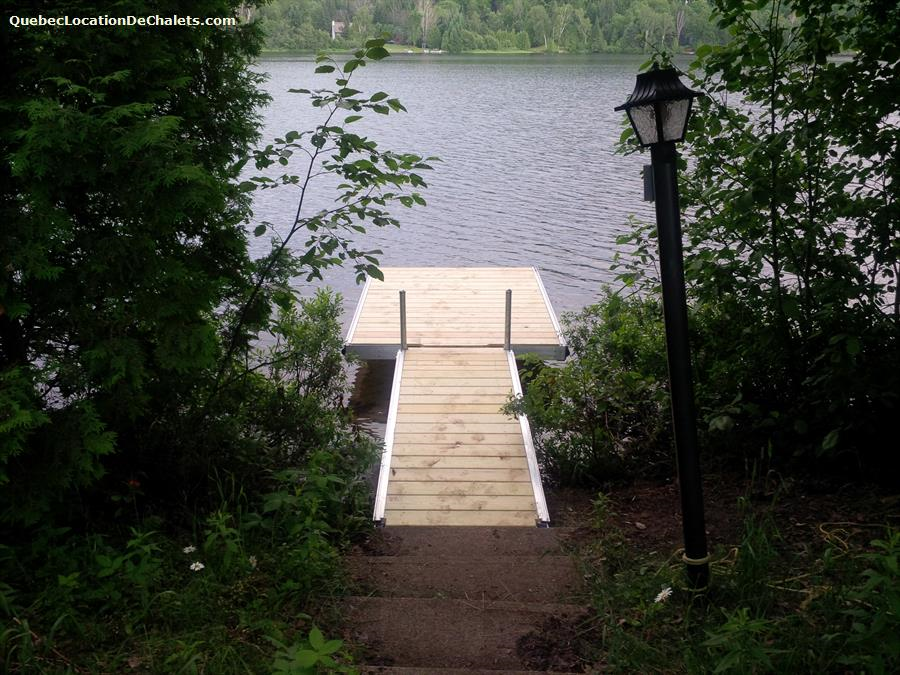 cottage rental Laurentides, Nominingue (pic-9)