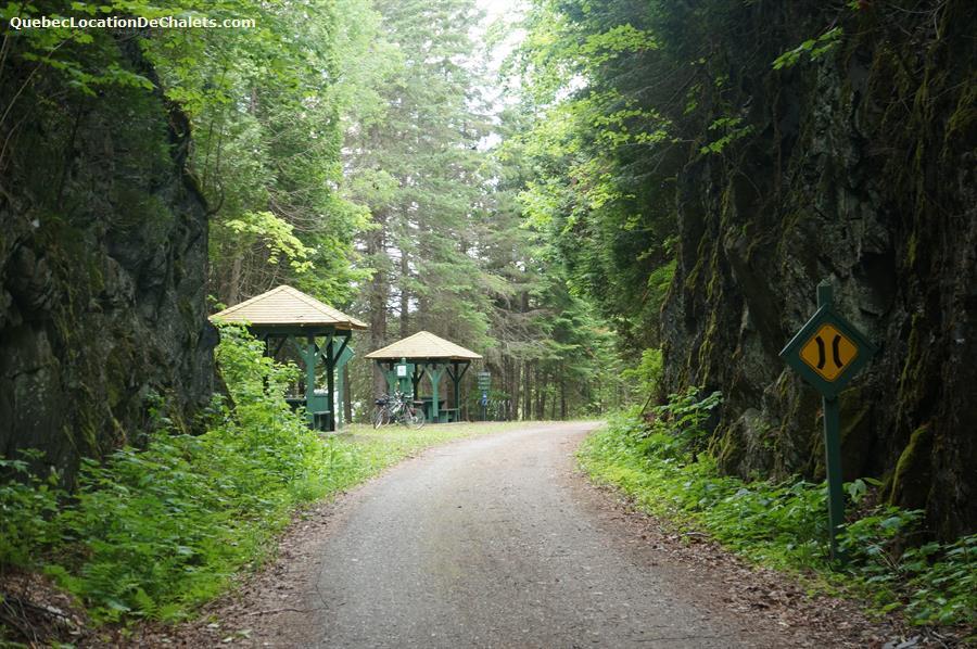 cottage rental Bas Saint-Laurent, Saint-Juste-du-Lac (pic-10)