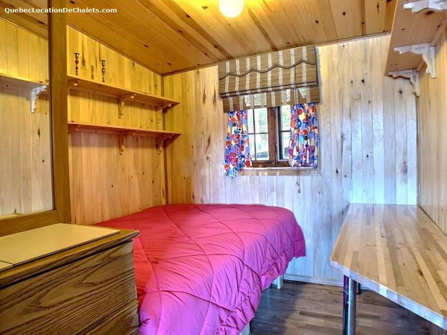 cottage rental Bas Saint-Laurent, Saint-Juste-du-Lac (pic-13)