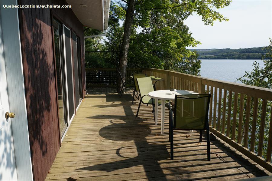cottage rental Bas Saint-Laurent, Saint-Juste-du-Lac (pic-4)