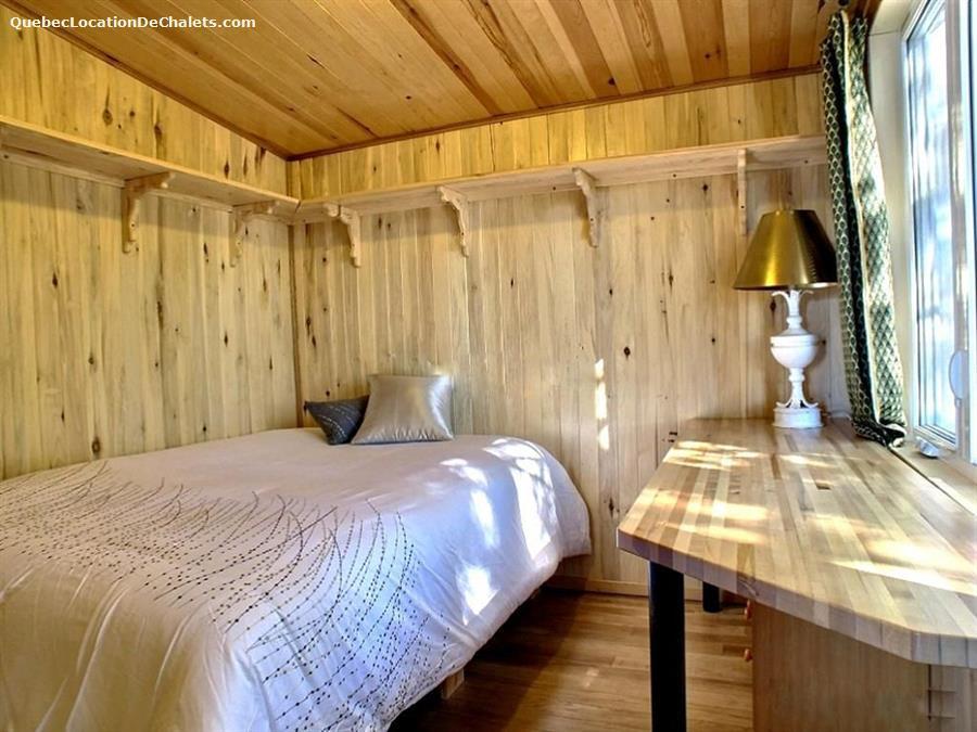 cottage rental Bas Saint-Laurent, Saint-Juste-du-Lac (pic-8)