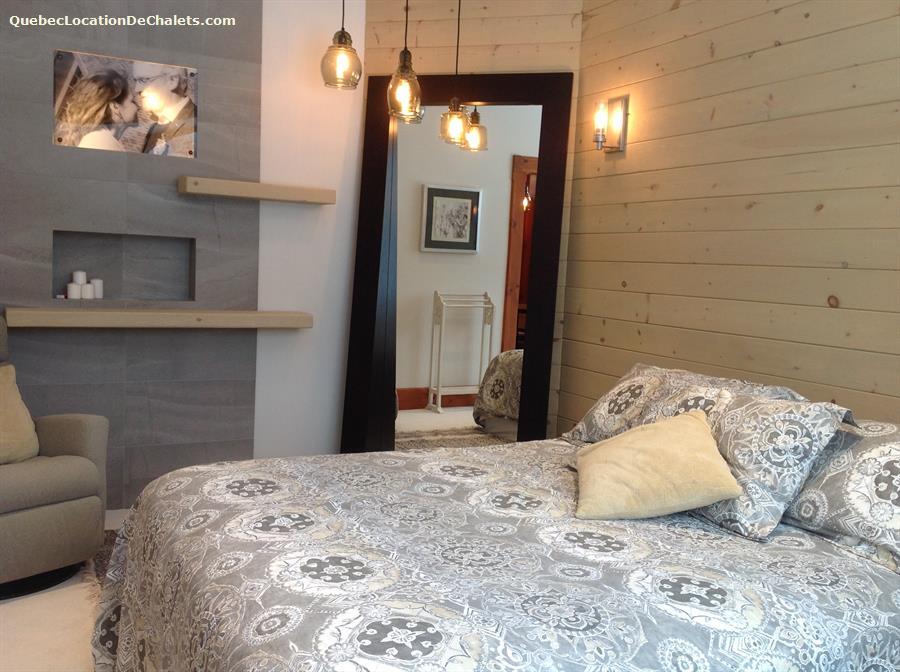 cottage rental Estrie/Cantons-de-l'est, Orford (pic-9)