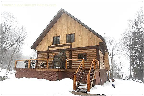 chalet à louer Laurentides, Wentworth-Nord (pic-7)