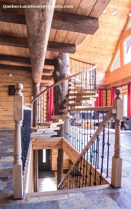 cottage rental Laurentides, Wentworth-Nord (pic-9)