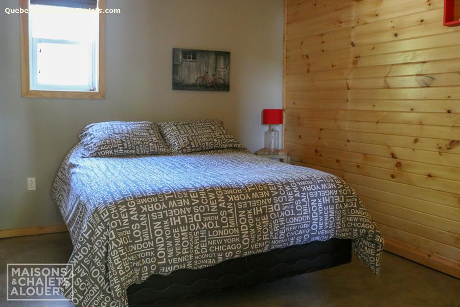 cottage rental Estrie/Cantons-de-l'est, Tingwick (pic-14)