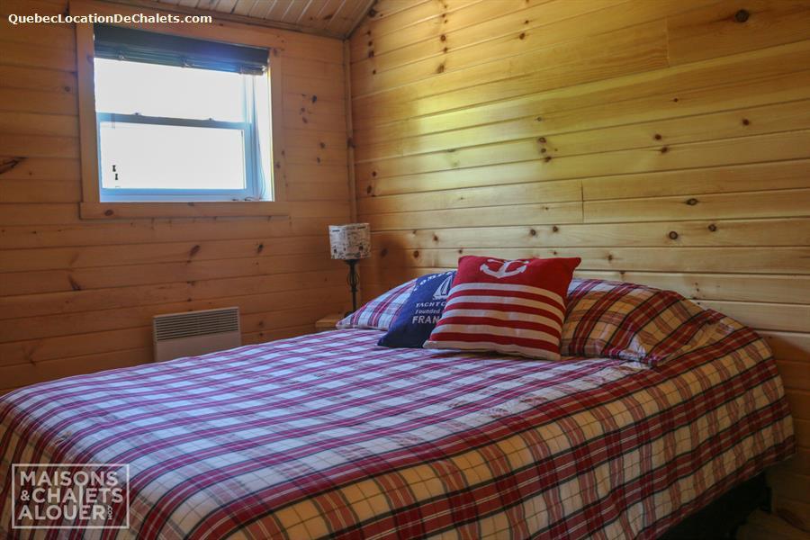cottage rental Estrie/Cantons-de-l'est, Tingwick (pic-15)