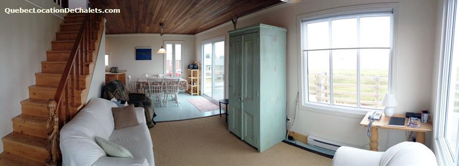 cottage rental Îles-de-la-Madeleine, Bassin (pic-6)