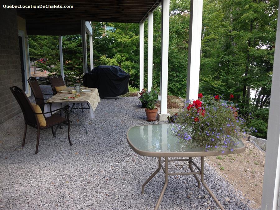 cottage rental Mauricie, Lac-aux-Sables (pic-2)