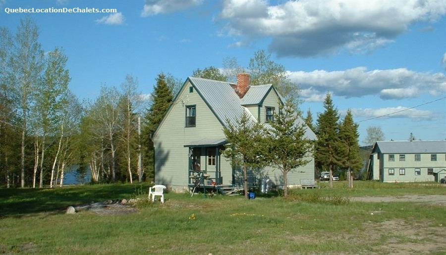 cottage rental Saguenay-Lac-St-Jean, La Doré (pic-5)