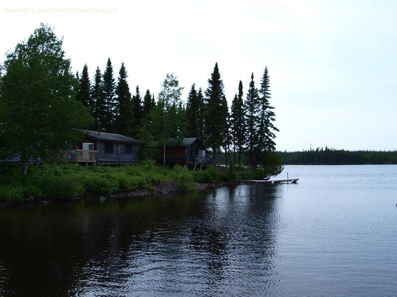 chalet à louer Nord du Québec, Chibougamau (pic-5)