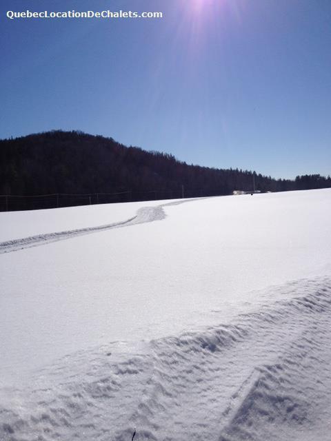 chalet à louer Laurentides, Mont-Tremblant (pic-12)