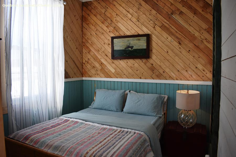 chalet à louer Gaspésie, Anse-au-Griffon (pic-5)