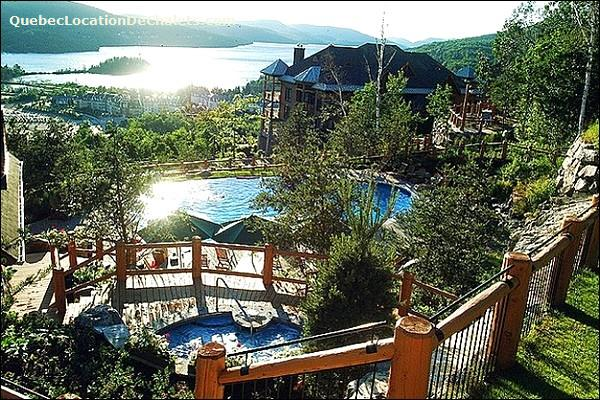 cottage rental Laurentides, Mont-Tremblant (pic-12)