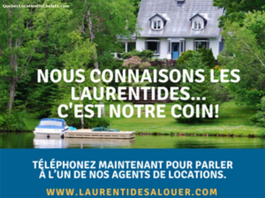 chalet à louer Laurentides, Mont-Tremblant (pic-8)