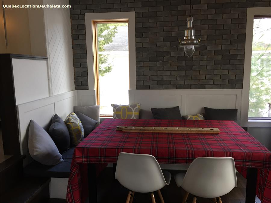 cottage rental Lanaudière, Mandeville (pic-15)