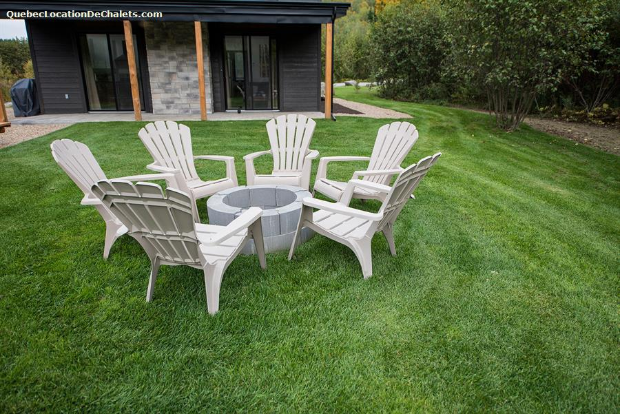 cottage rental Outaouais, Lac Simon (pic-11)