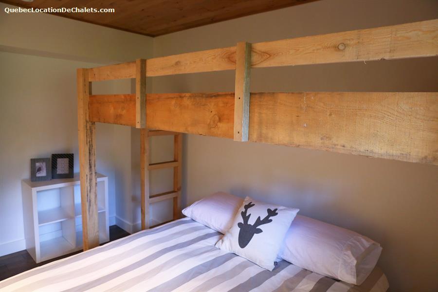 cottage rental Lanaudière, Chertsey (pic-12)