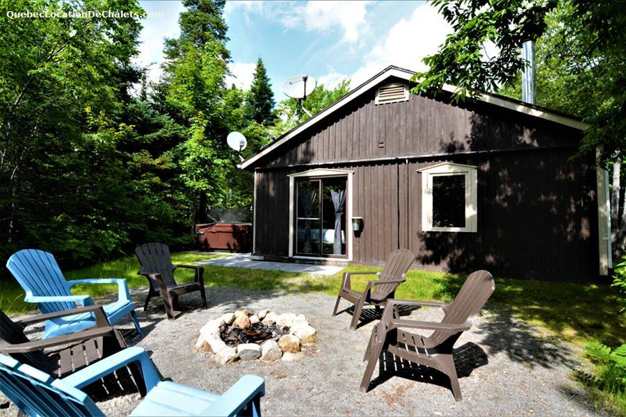 cottage rental Lanaudière, Notre-Dame-de-la-Merci (pic-5)
