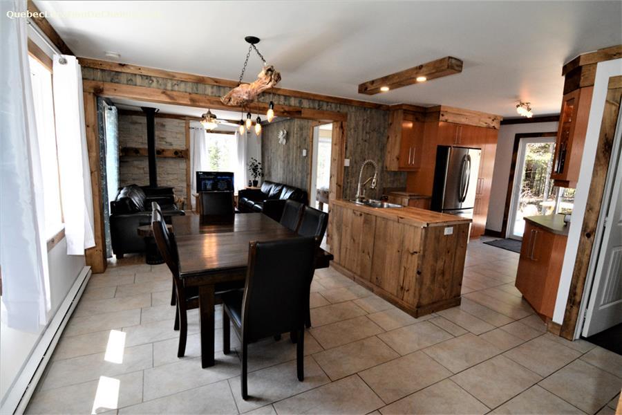 cottage rental Lanaudière, Notre-Dame-de-la-Merci (pic-3)