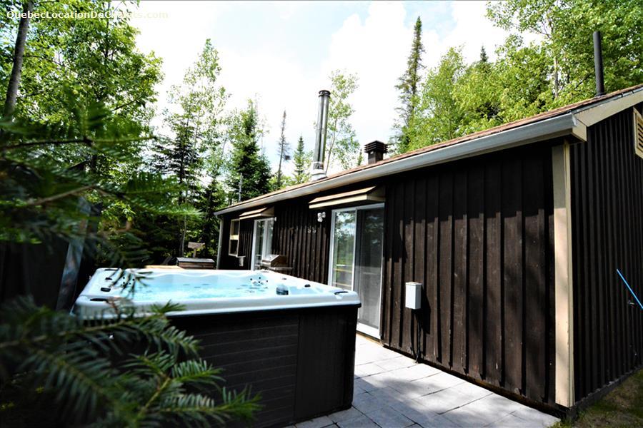 cottage rental Lanaudière, Notre-Dame-de-la-Merci (pic-1)