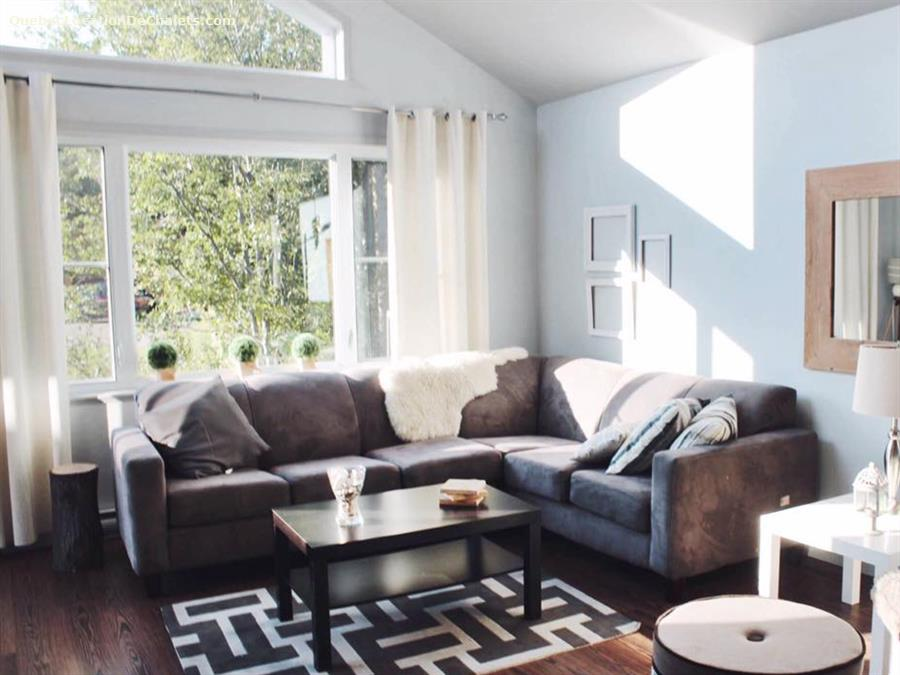 cottage rental Québec, Mont-Sainte-Anne (pic-10)