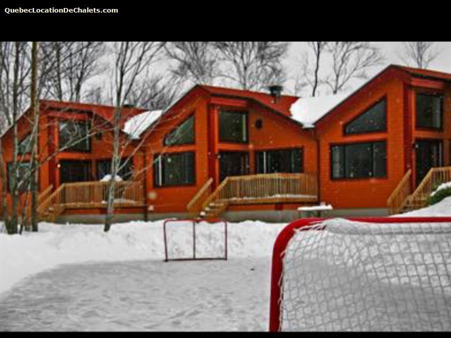 cottage rental Québec, Mont-Sainte-Anne (pic-1)