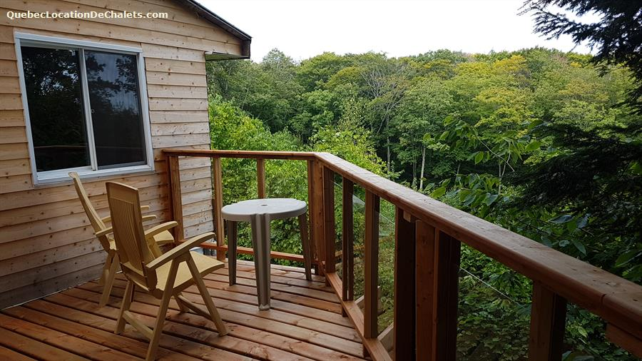 cottage rental Lanaudière, Rawdon (pic-1)