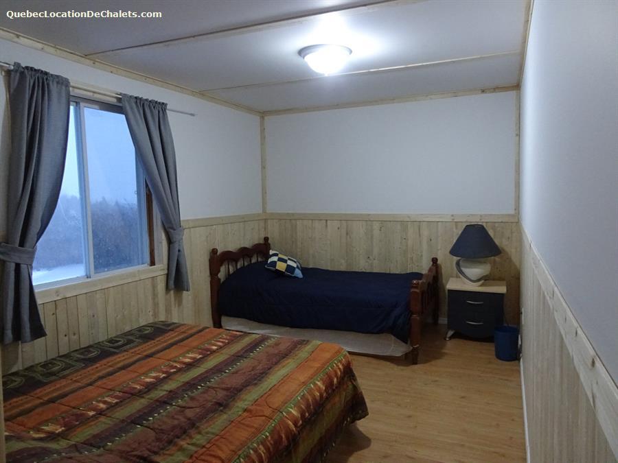 cottage rental Lanaudière, Rawdon (pic-10)