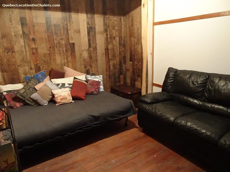 cottage rental Lanaudière, Rawdon (pic-12)