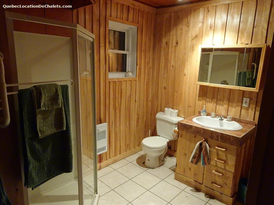 cottage rental Lanaudière, Rawdon (pic-13)