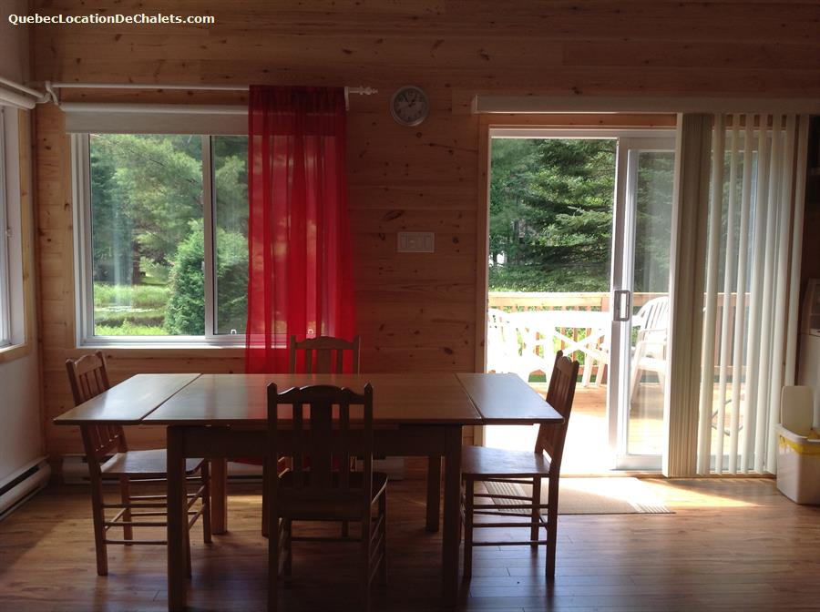 chalet a louer 8538 Mauricie (photo-10)