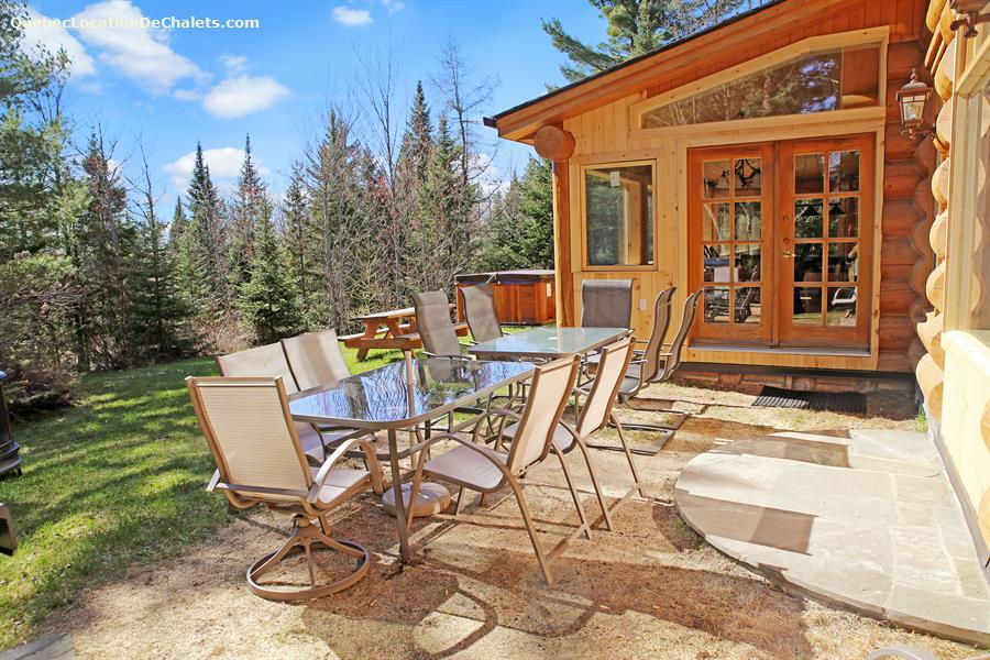 chalet à louer Laurentides, Morin-Heights  (pic-6)