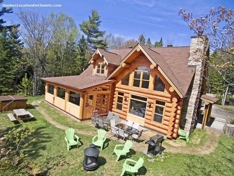 chalet à louer Laurentides, Morin-Heights  (pic-8)