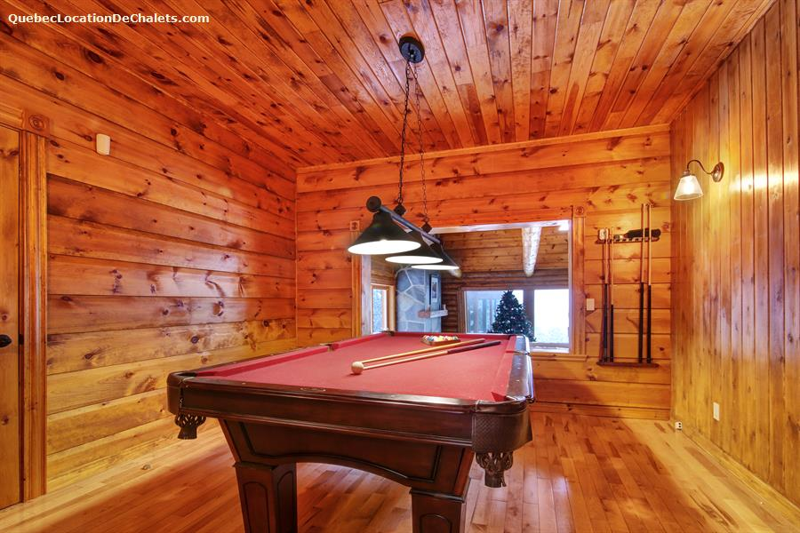 chalet à louer Laurentides, Morin-Heights  (pic-10)