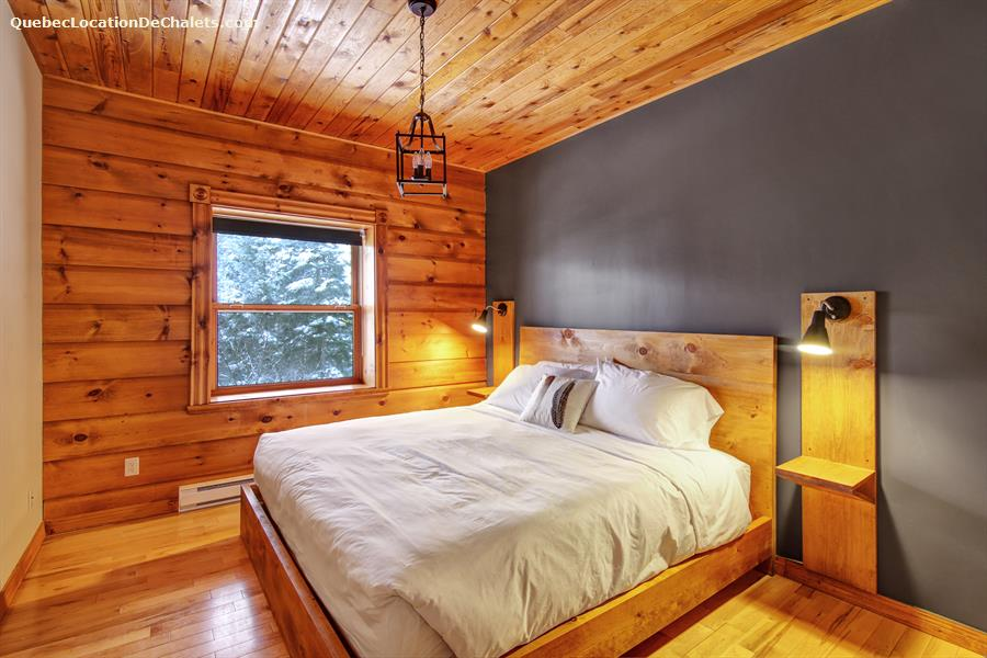 chalet à louer Laurentides, Morin-Heights  (pic-3)