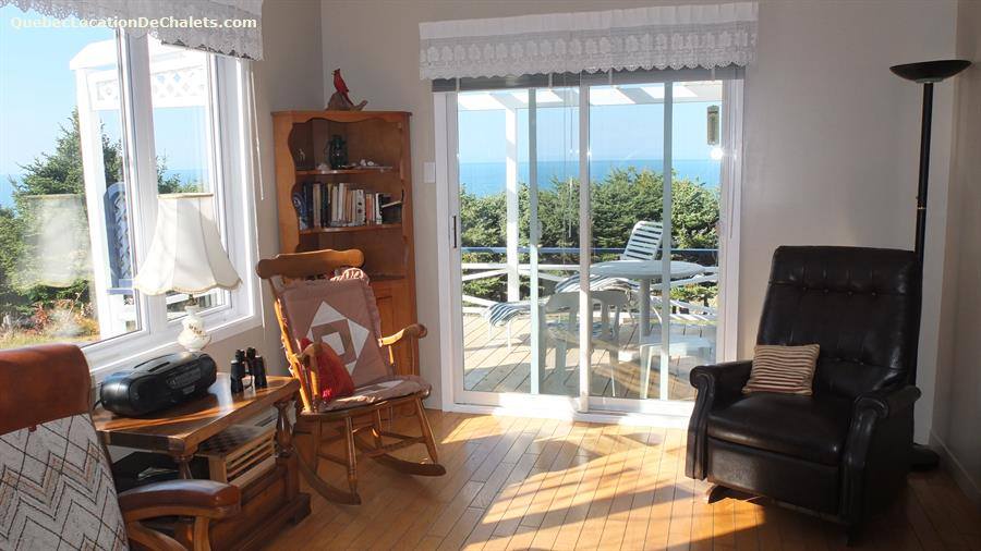 cottage rental Bas Saint-Laurent, Saint-Simon-sur-Mer (pic-6)