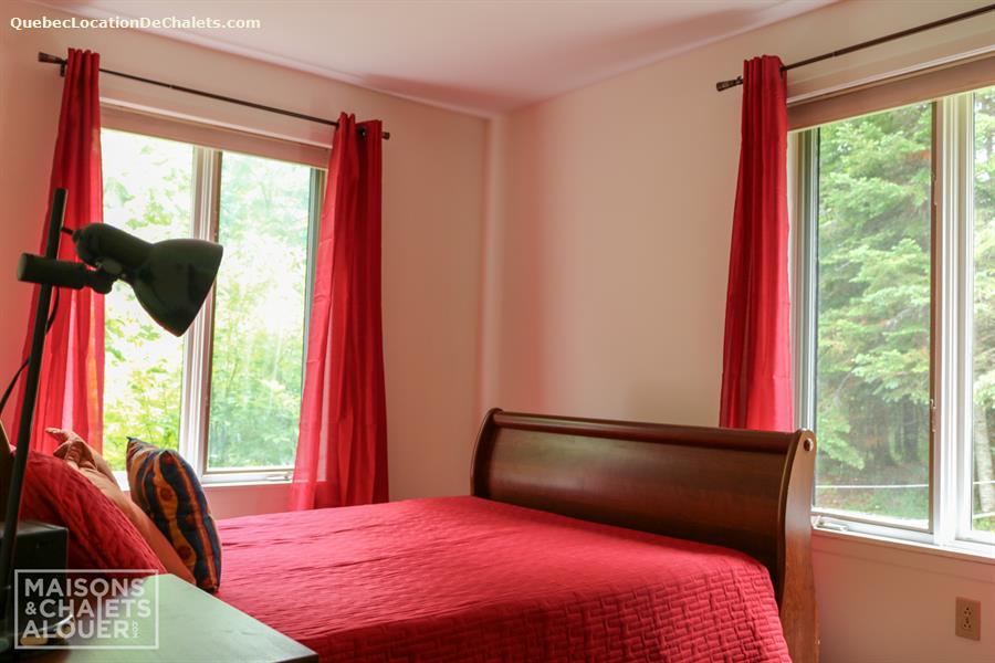 cottage rental Chaudière Appalaches, Lac-Etchemin (pic-11)