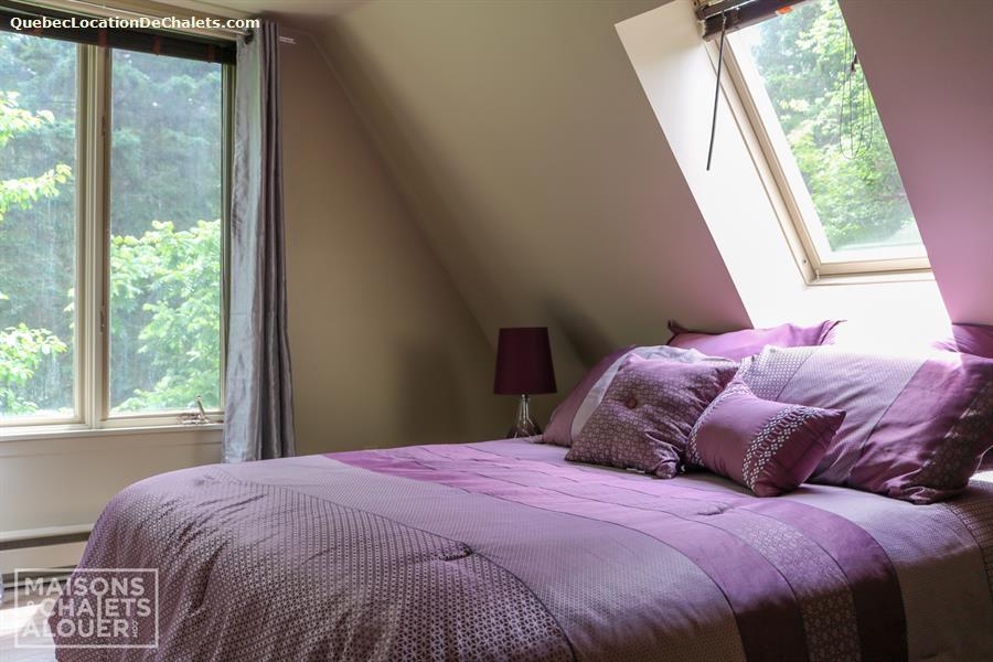 cottage rental Chaudière Appalaches, Lac-Etchemin (pic-13)