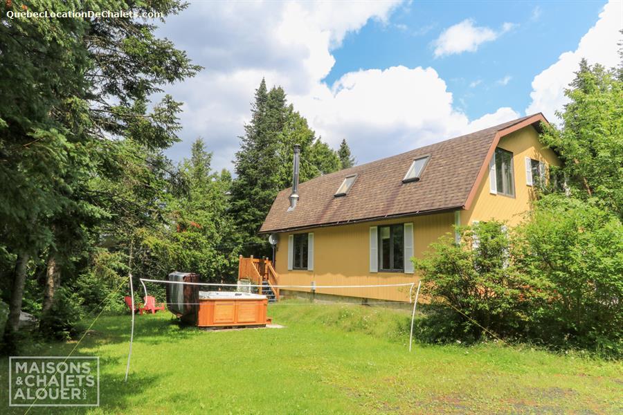 cottage rental Chaudière Appalaches, Lac-Etchemin (pic-3)