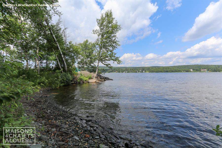 chalet à louer Chaudière Appalaches, Lac-Etchemin (pic-5)