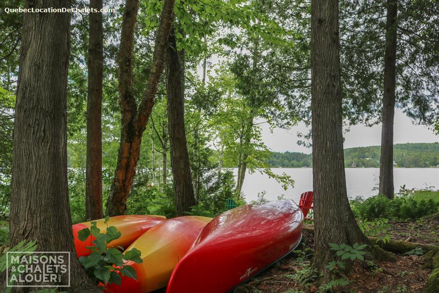 chalet à louer Chaudière Appalaches, Lac-Etchemin (pic-7)