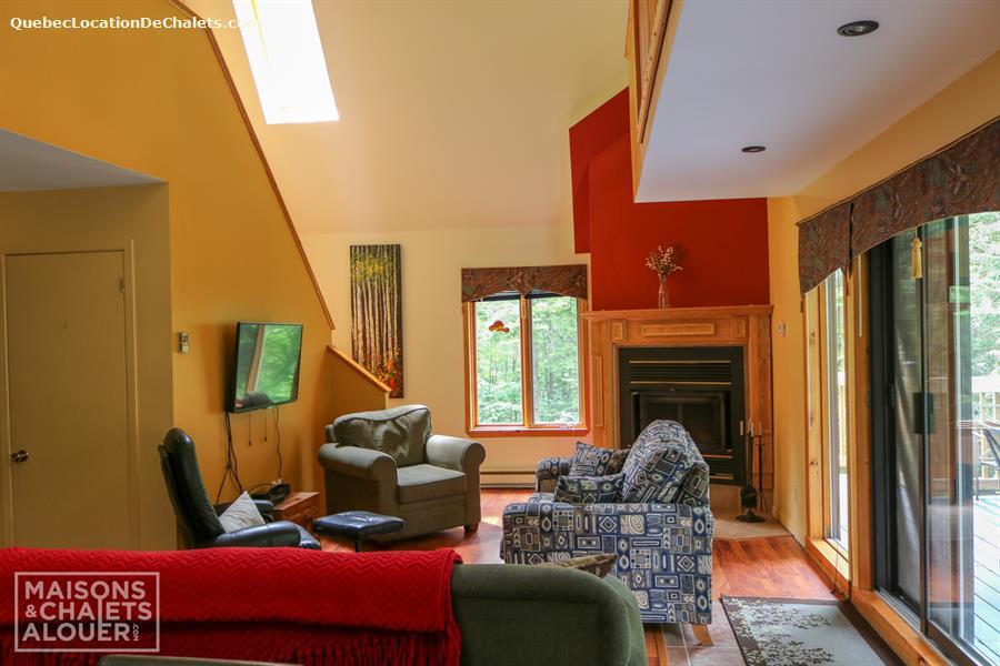 cottage rental Chaudière Appalaches, Lac-Etchemin (pic-8)