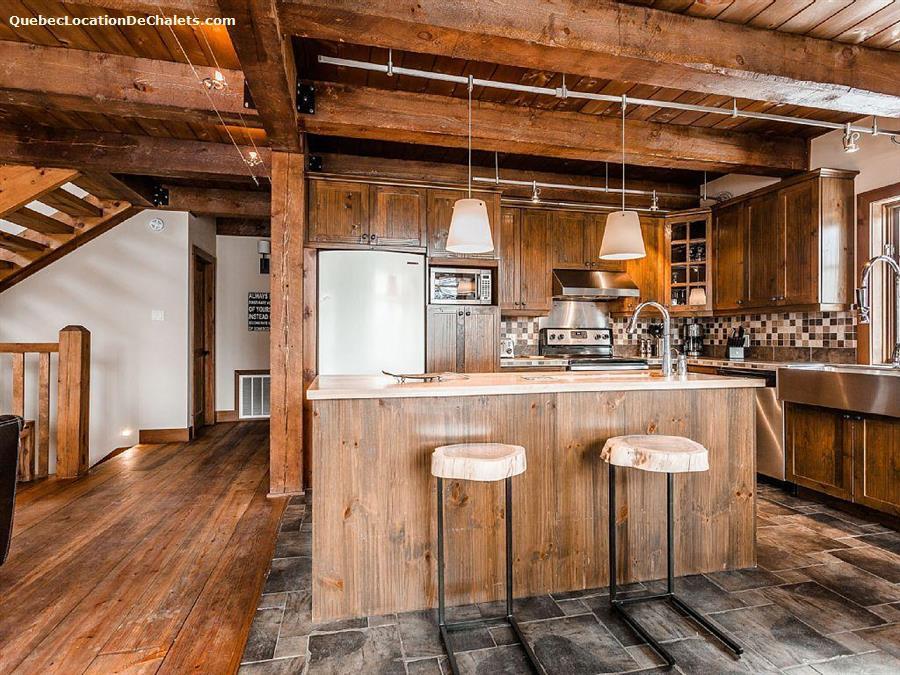 cottage rental Laurentides, Saint-Faustin-Lac-Carré (pic-5)